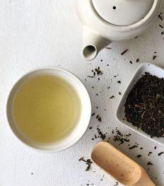 Astuce anti-gaspillage : que faire avec vos restes de thé ?