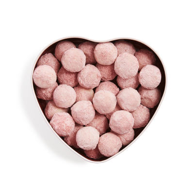 fête des mères truffes roses
