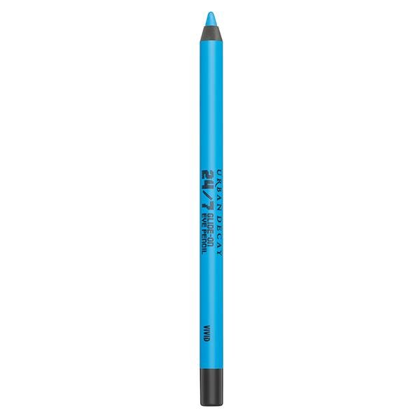 crayon bleu urban decay