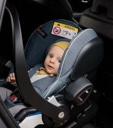 Comment bien choisir le siège auto de votre enfant?