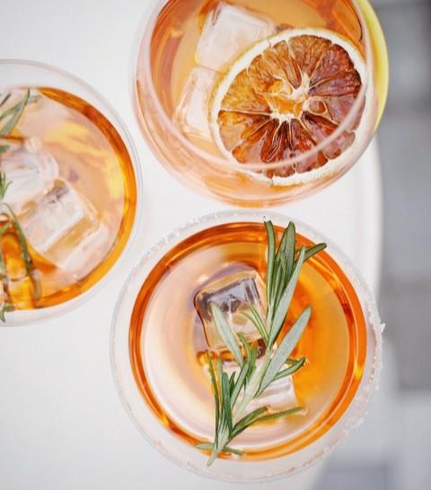 5 cocktails sans alcool pour profiter de l'été sans culpabiliser