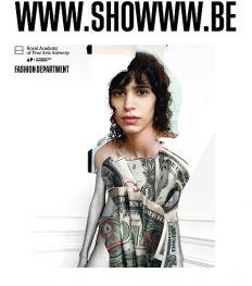 Académie d'Anvers : show virtuel pour avant-garde réelle