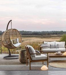 5 astuces pour bien décorer votre terrasse
