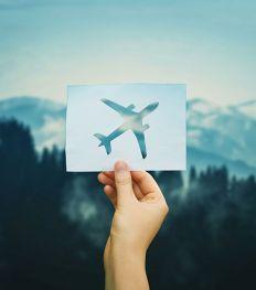 Flygskam : aura-t-on bientôt honte de prendre l'avion ?