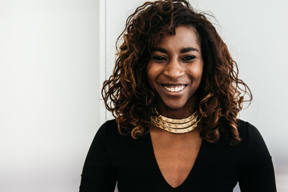 Elodie Ouedraogo