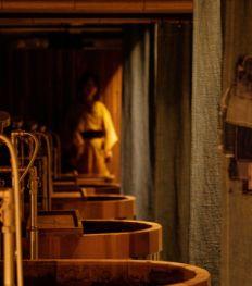Atsukan : un spa japonais inédit ouvre à Bruxelles