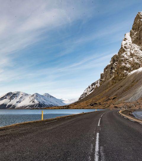 Quel matériel de camping prendre pour partir en Islande ?