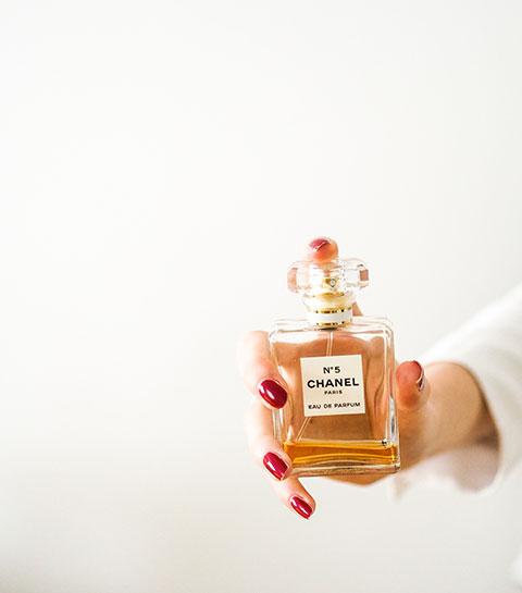 10 infos méconnues et surprenantes sur les parfums
