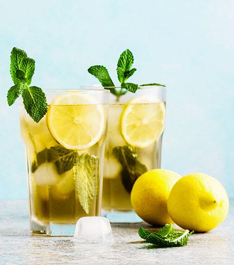 Thé glacé : les recettes d'un chercheur de thé