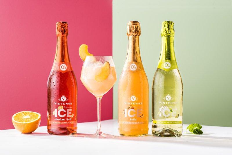 vin sans alcool recette cocktail