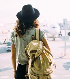 Ce qu'il faut savoir avant de voyager seule