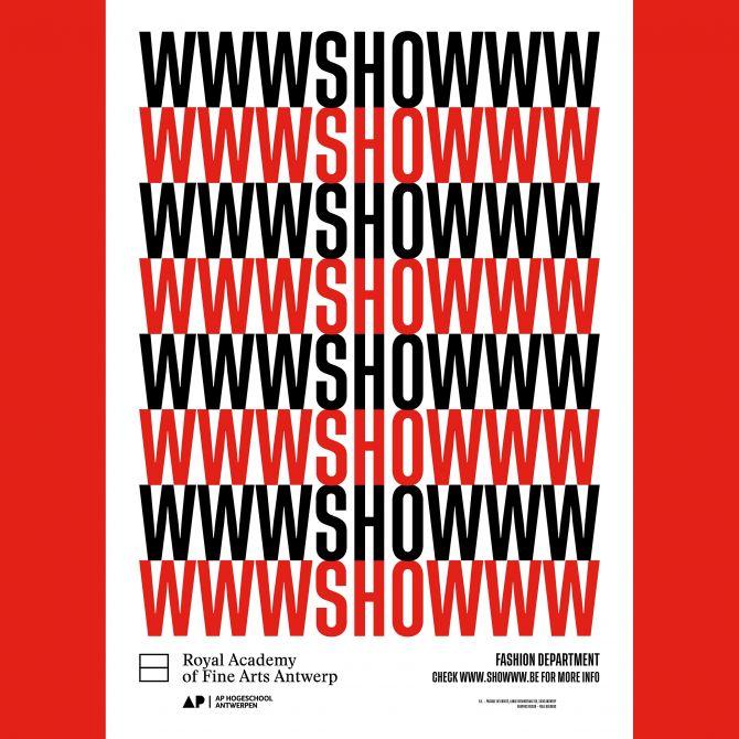 WWW.SHOWWW.BE