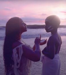 Black is King : le nouveau film musical de Beyoncé célèbre l'identité noire