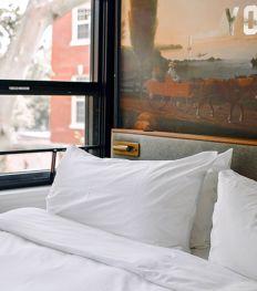 6 boutiques-hôtels en Europe étonnamment abordables