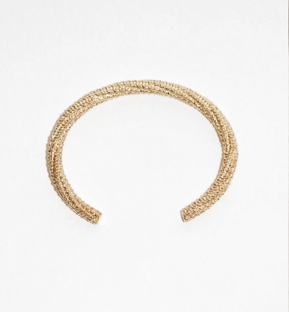 Bracelet Rosa de mariée Bonanza