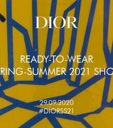 Dior : regardez le défilé en direct à 14h30