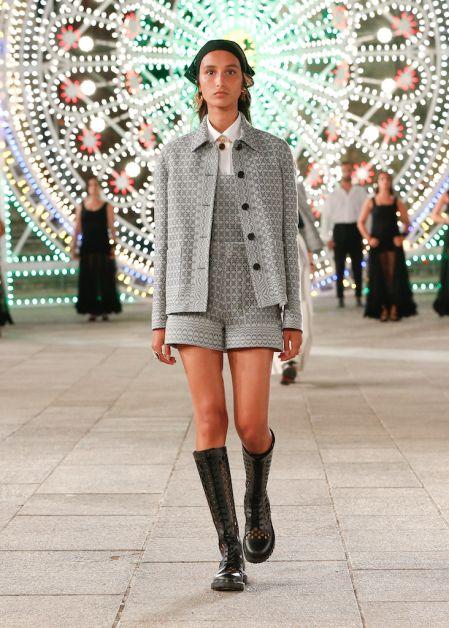 Dior célèbre la région des Pouilles dans un show émouvant - 2