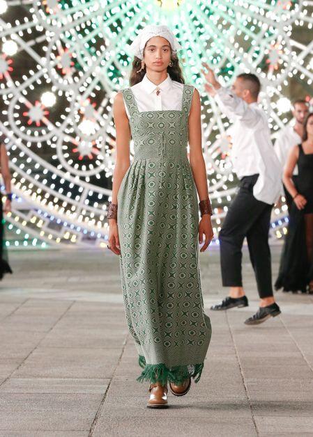 Dior célèbre la région des Pouilles dans un show émouvant - 3