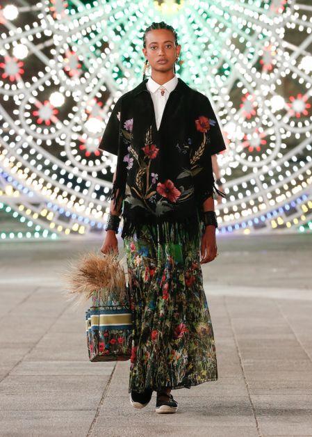 Dior célèbre la région des Pouilles dans un show émouvant - 5