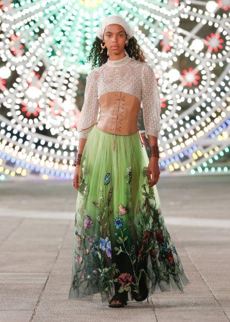 Dior célèbre la région des Pouilles dans un show émouvant - 6