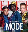 Le ELLE Belgique de septembre: allons-nous enfin consommer différemment ?