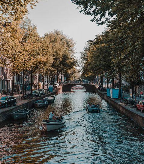 Amsterdam : découvrez nos meilleures adresses food