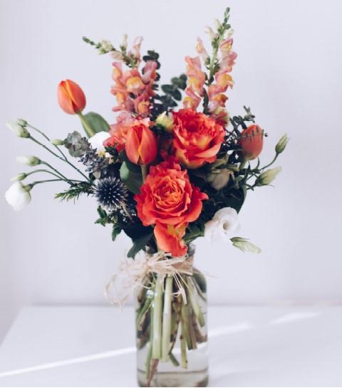 Marie Poppies : le bon plan pour shopper des fleurs belges et durables