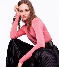 Qui est Fran Summers, l'égérie irresistible de Givenchy ?