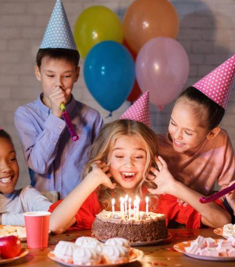 4 idées d'animations d'anniversaire qui amuseront vos enfants