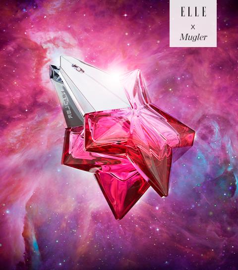 Gagnez le nouveau parfum Angel Nova de Mugler