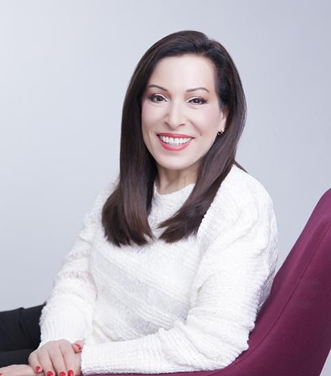 Paula Begoun livre les secrets de son immense succès