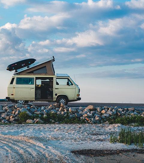 10 spots insolites pour un road trip inoubliable en Belgique