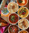 Nos adresses food pour un tour du monde à Anvers
