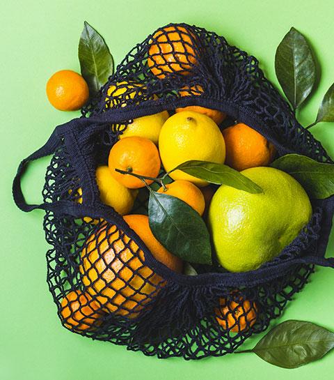 4 conseils faciles pour limiter le gaspillage alimentaire