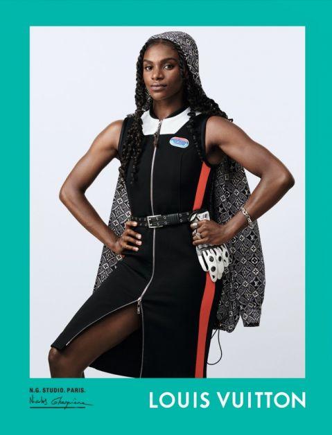 campagne Louis Vuitton