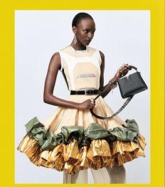 Lous and the Yakuza, égérie de la nouvelle campagne Vuitton: pourquoi c'est cool ?