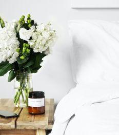 Comment bien choisir son linge de lit ?