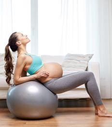 Comment renforcer son périnée pendant et après la grossesse ?