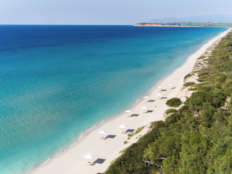 ELLE x Sani Resort