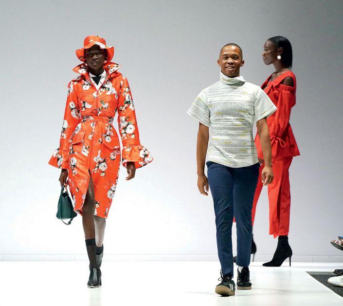 L'Afrique le futur de la mode ?