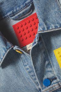 Levi's x Lego : la collaboration la plus fun de la rentrée - 4