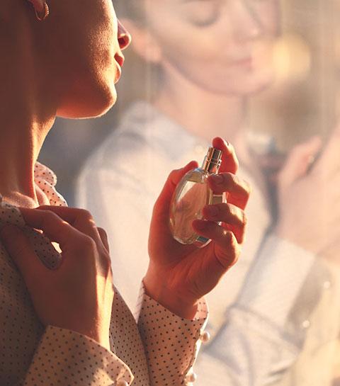 Une application vous aide à sentir l'odeur d'un parfum avant même de le tester