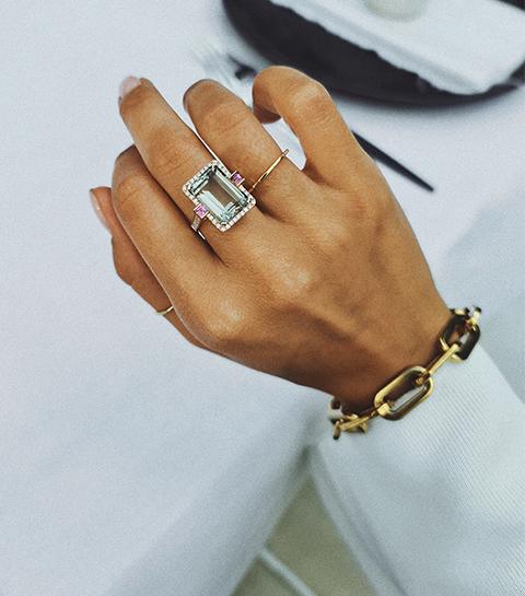 Joaillerie : les bijoux les plus désirables du moment