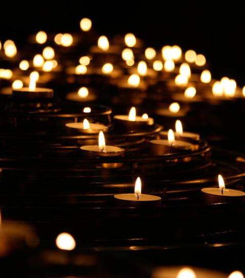 Candlelight: des concerts insolites à la lueur des bougies