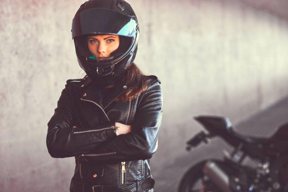 La compétition moto au féminin - 1