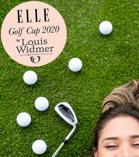 Inscrivez-vous à la ELLE Golf Cup de ce 6 octobre au Golf & Country Club Oudenaarde