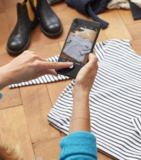 Pre-owned: la nouvelle offre mode seconde main de Zalando débarque en Belgique
