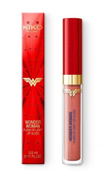 Kiko Milano : éveillez la Wonder Woman qui sommeille en vous !