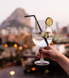 Casse-Dalle : le festival idéal pour les foodies amateurs de gin