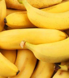 Profiter des bienfaits de la banane